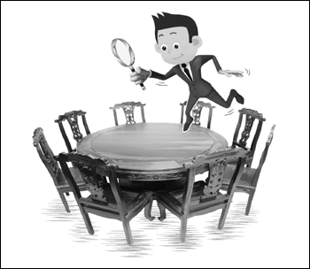 红木家具不到一年脱漆掉色   广西南宁的朱嘉欣2015年购买了一套