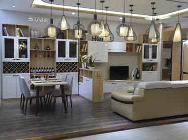 欧式,古典三大风格九大空间系列产品,精彩纷呈;高档实木门,卫浴展厅