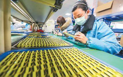 中國經濟新動能會更強
