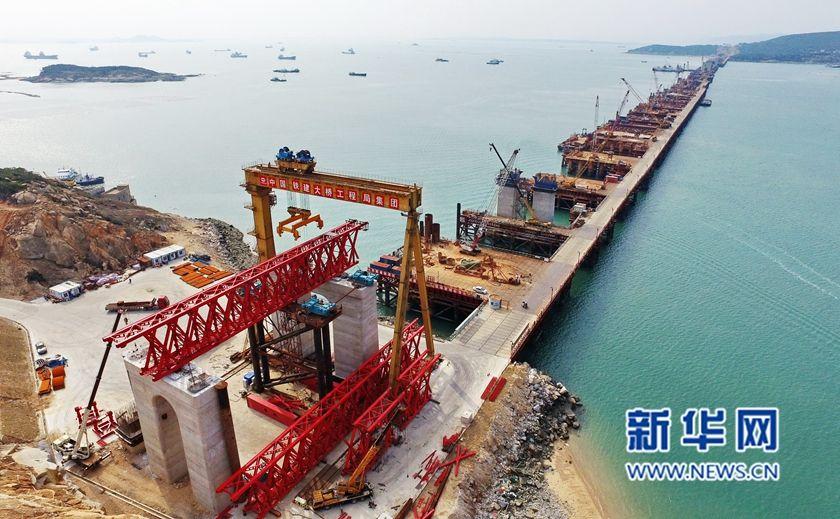 逾萬億專項債投向基礎設施建設